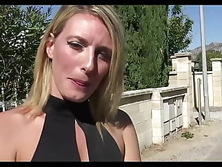 Fucked in anal and cumshot in mouth anal blonde hardcore