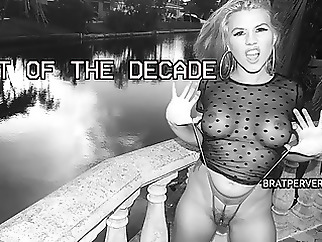 Best of the Decade (Brat Perversions) top rated femdom interracial