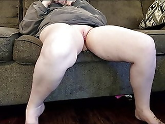 Selling My Pussy and Body (2017) hidden camera redhead creampie