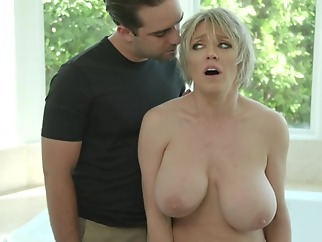 Dee Williams - I love my moms big tits dee williams - i love my moms big tits