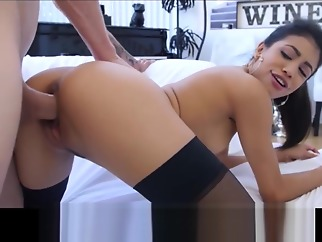 sexy latina gets her ass drilled pornstar big ass latina