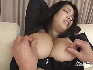 Minako Komukai:: The Petals and The Serpents 1 - CARIBBEANCO asian fingering pornstar